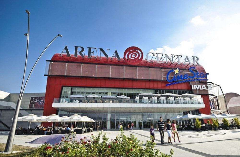 Arena_Centar
