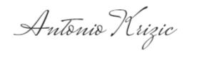Antonio Sign
